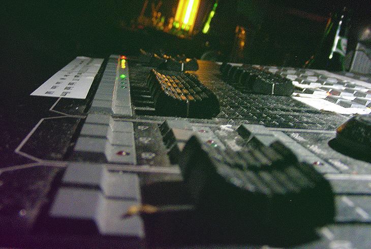 Audiofashion