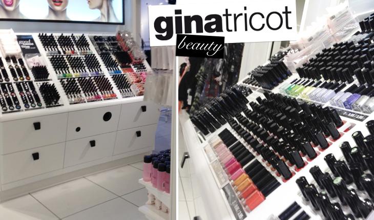 Ginatricot Beauty