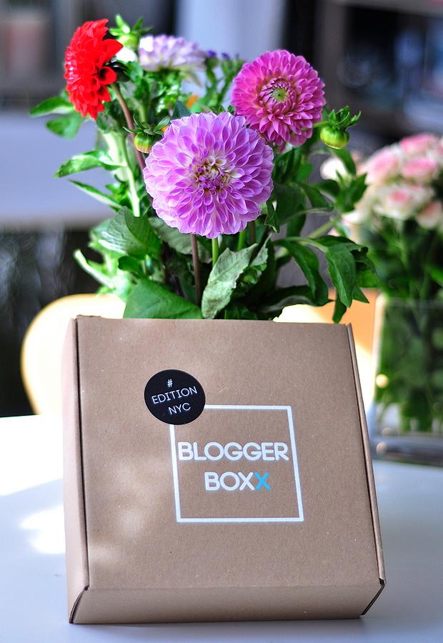 Bloggerboxx NewYork