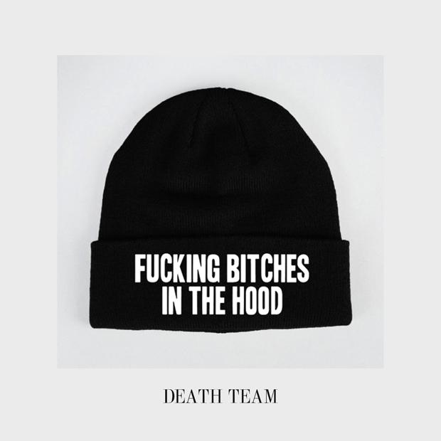 Death Team