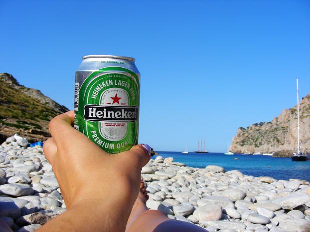 Bring mir das Meer