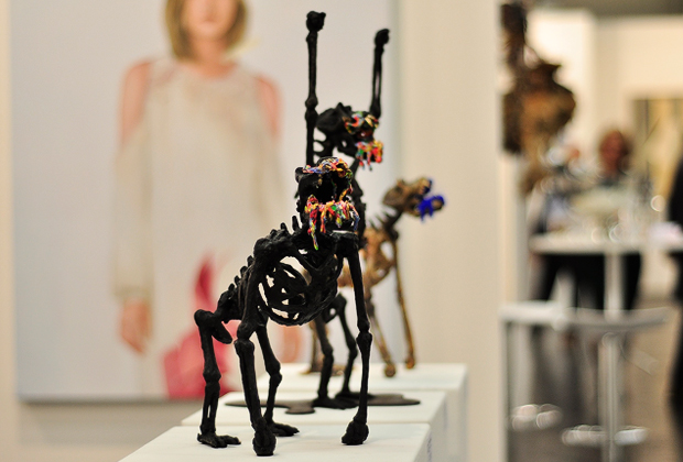 art fair cologne