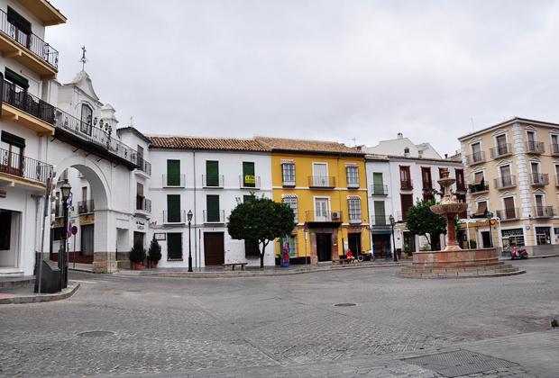 Malaga El Torcal