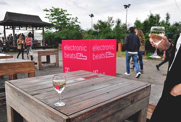 electronicbeats telekom