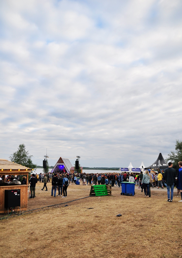 Melt Festival Ferropolis