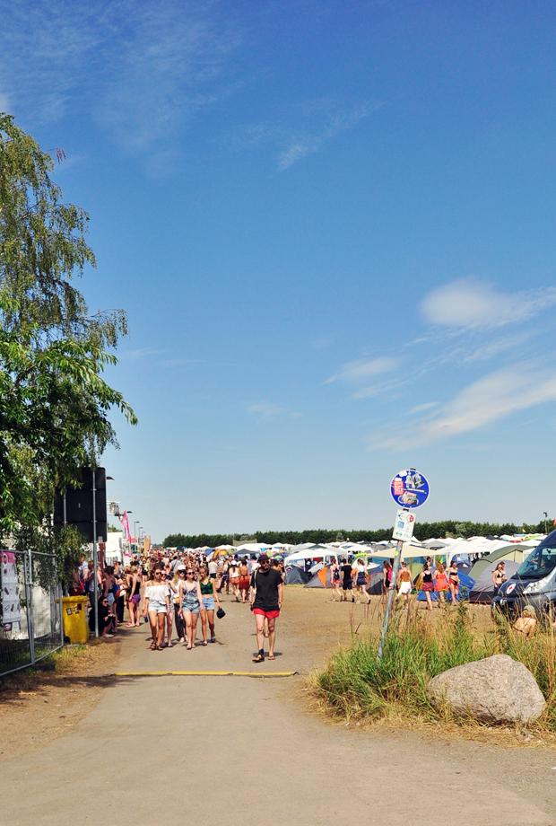 MELT Festival