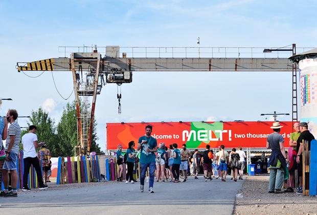 MELT ! Festival