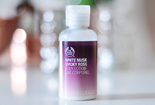 Smoky Rose The Body Shop border=
