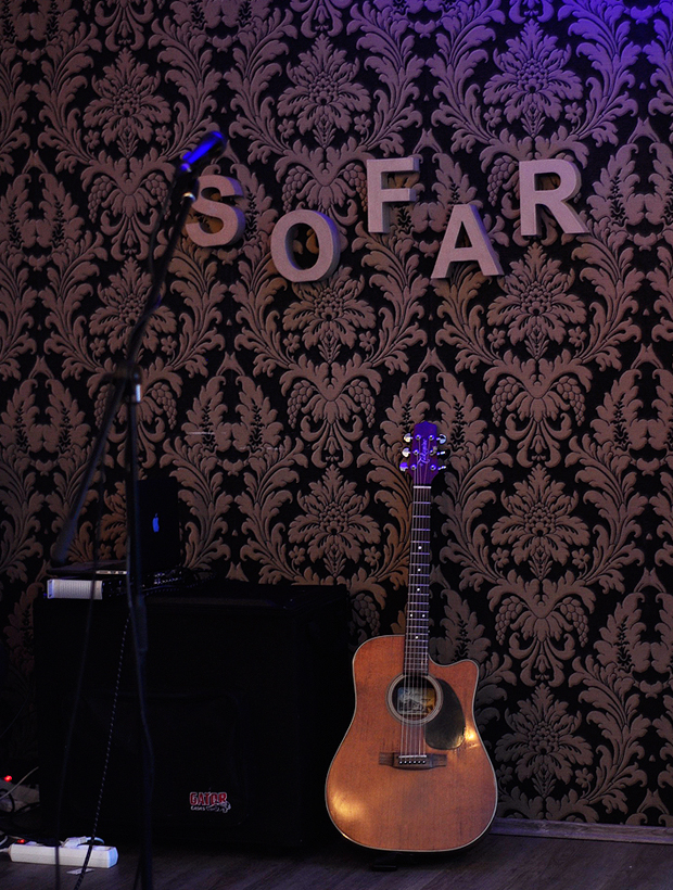 Sofar Session