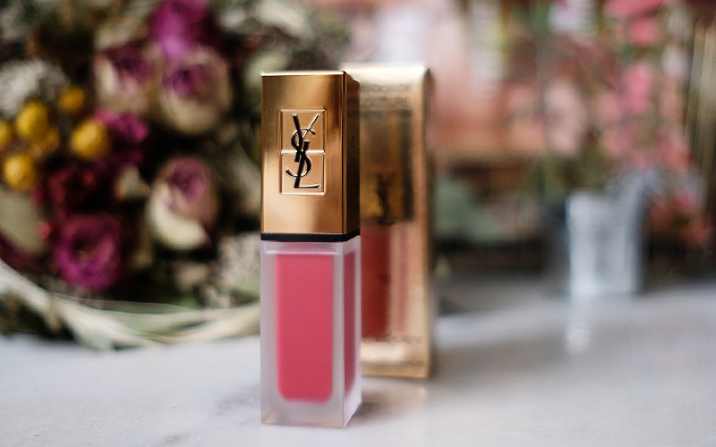 MAC YVES SAINT LAURENT